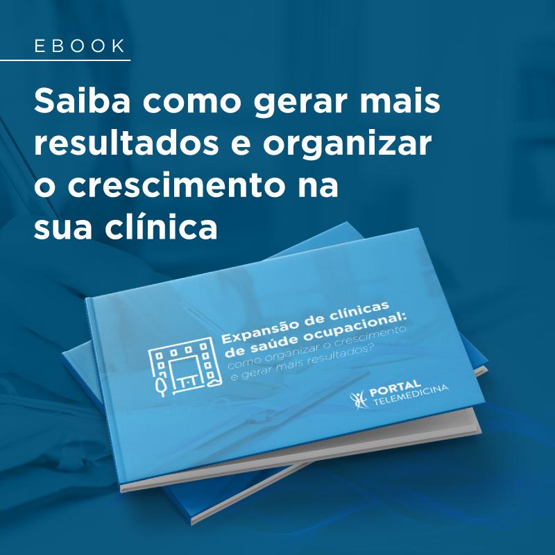 clínica de saúde ocupacional