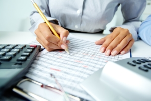 gestão financeira de saude ocupacional clinica