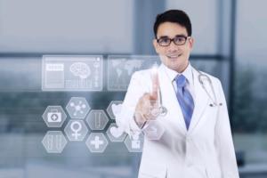 medicina do futuro