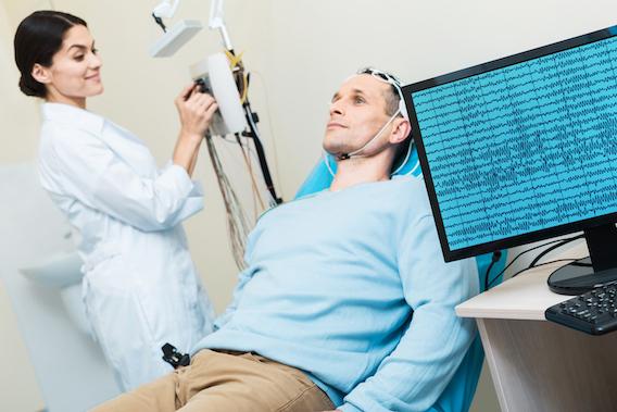 Soluções Portal Telemedicina - Curso de Realização EEG