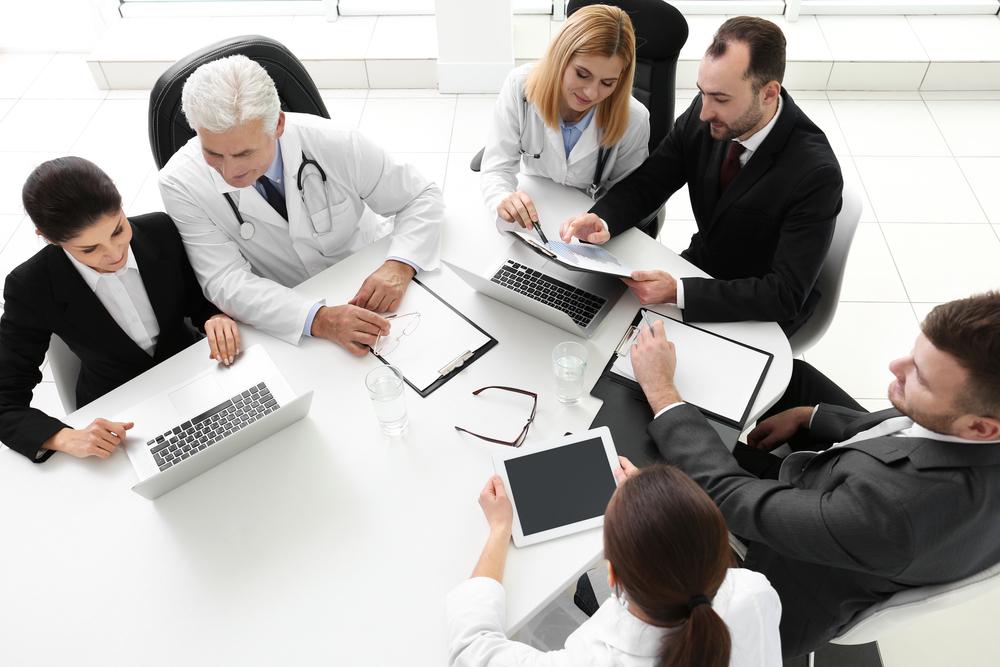 telemedicina na administração hospitalar