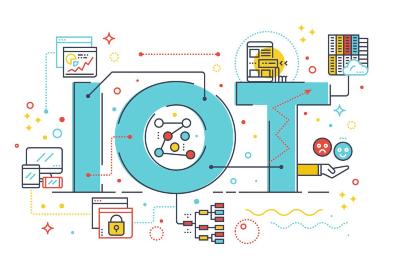 IOT-tecnologias para modernizar clínica ocupacional