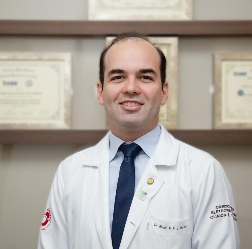 Dr. Eraldo Ribeiro Ferreira Leão de Moraes