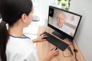 teleconsulta, consulta online