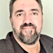 Márcio Alessandro Cardoso Alves, médico e diretor executivo do grupo iSalut.